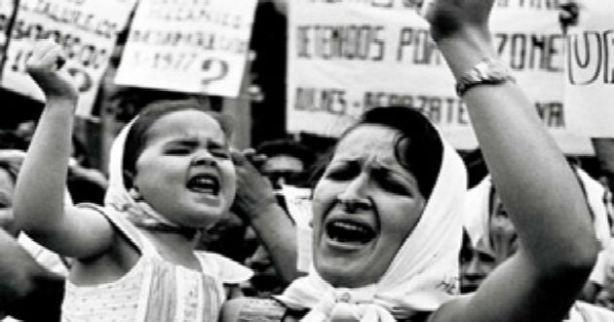 La transformación de las Madres de Plaza de Mayo en la Argentina kirchnerista