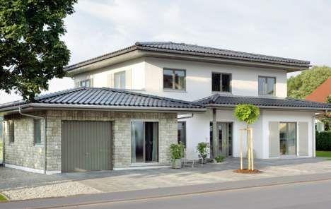 Französischer Landhausstil - Neubau - Hausideen, so wollen wir bauen - DAS HAUS