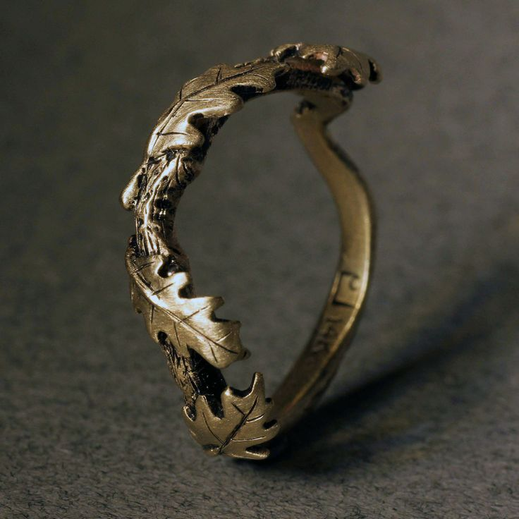 nature rings google search nature inspired weddingoak - Nature Inspired Wedding Rings