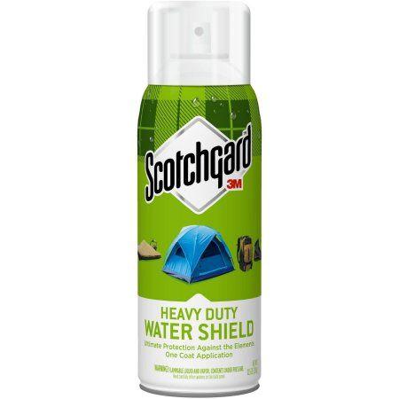 Scotchgard Heavy Duty Water Shield, 10.5 oz., 1 Can