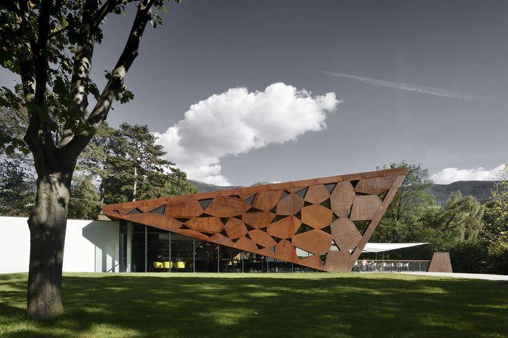 Restaurant Brix 0.1 / Markus Tauber Architectura
