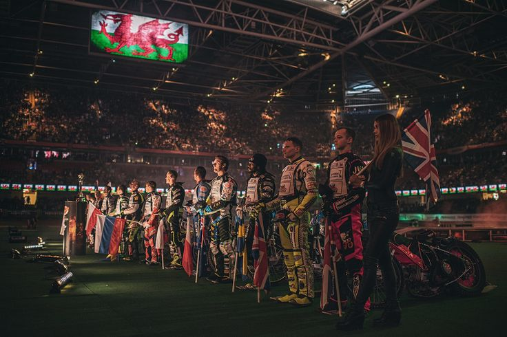 Speedway Grand Prix 2018 Comes to Principality For Another Year