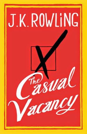 A Victory for 'Casual Vacancy' by J.K. Rowling