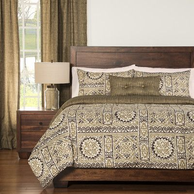 Look What I Found On Wayfair! African BedroomDuvet ...