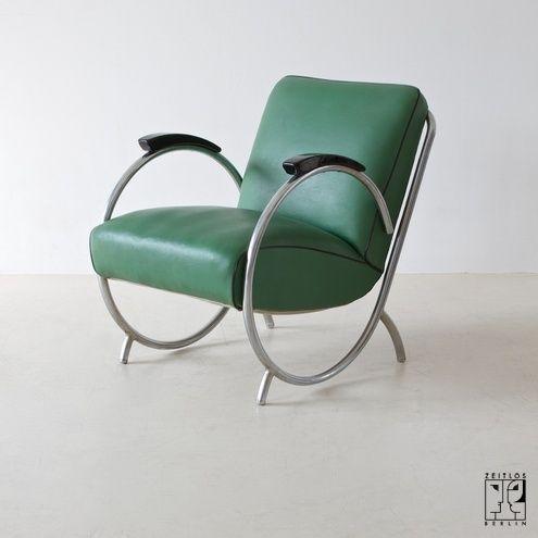 Les 1269 meilleures images propos de art deco furniture for Thonet nachbau