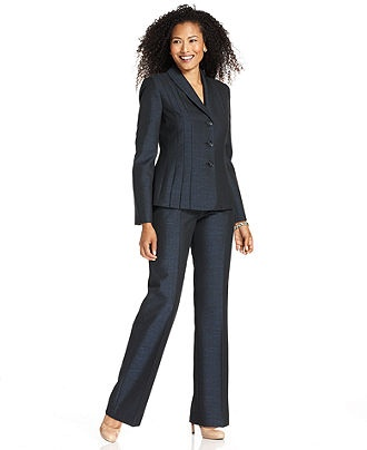 pant suit for interview yglesiazssa