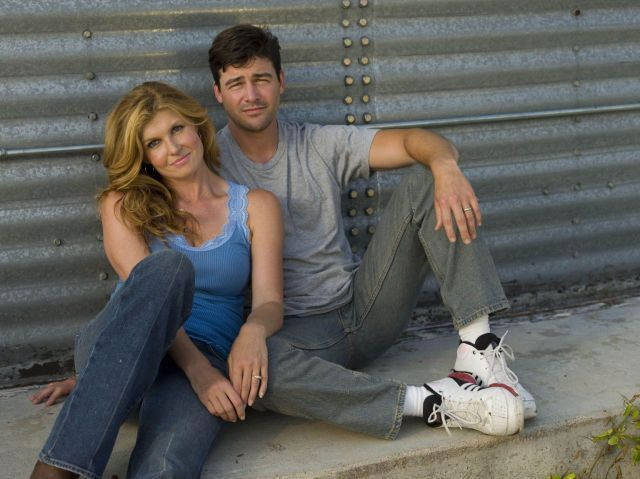 25 Tough-Mom Quotes from Friday Night Lights' Tami Taylor  - Esquire.com