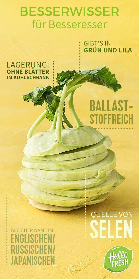 Knuspriger Kohlrabi-Porree-Flammkuchen dazu Kopfsalat mit Cranberrys und Kürbiskernen – Bernhard Stern