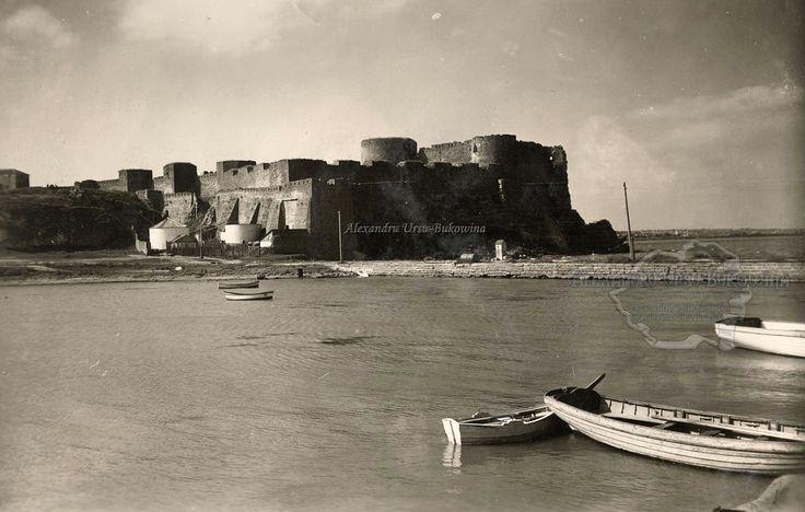 Orașul Cetatea Albă. Cetatea domnitorului moldovean, Ştefan cel Mare.