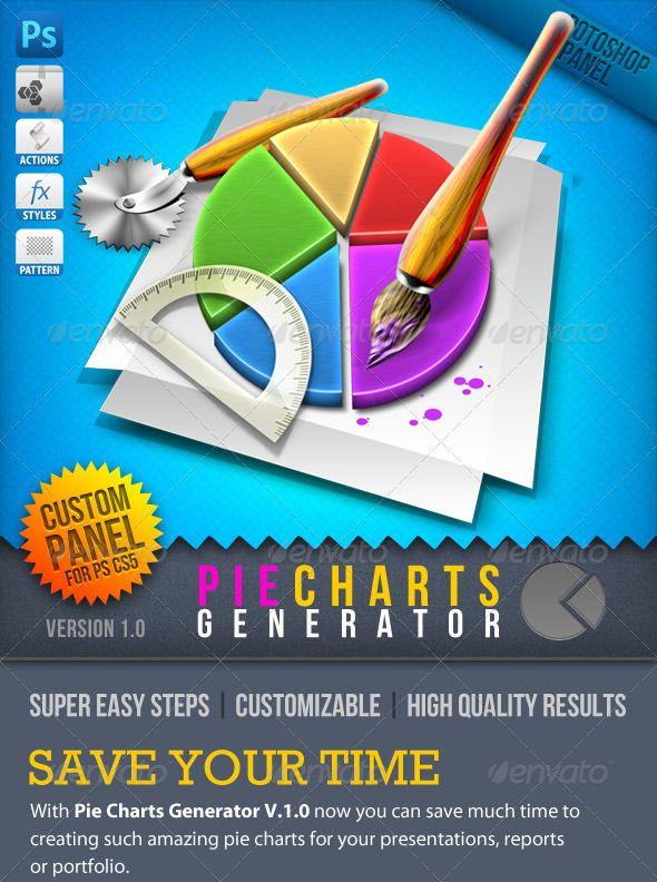 Pie Chart Generator