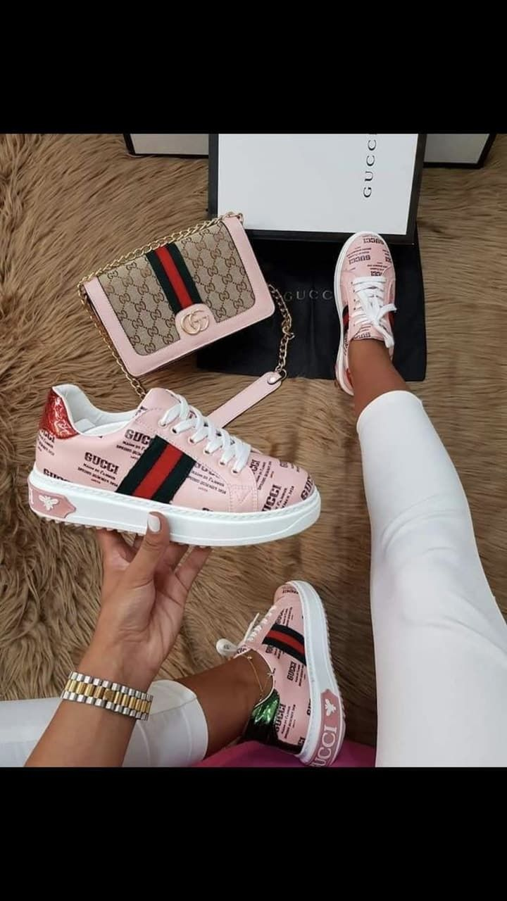 Gucci boots, Gucci shoes, Sneakers fashion