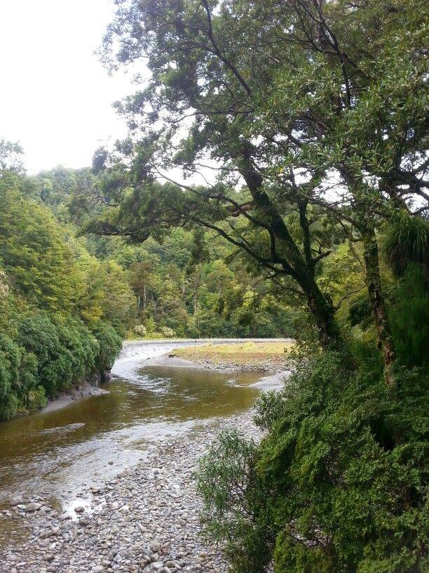 Otaki River YTYY.