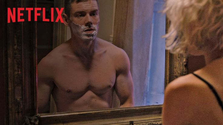 Sense8 - Official Trailer - Netflix [HD] - another fantastic show from Netflix.  Delightful in so many ways...groundbreaking look at human nature wrapped in sci fi.