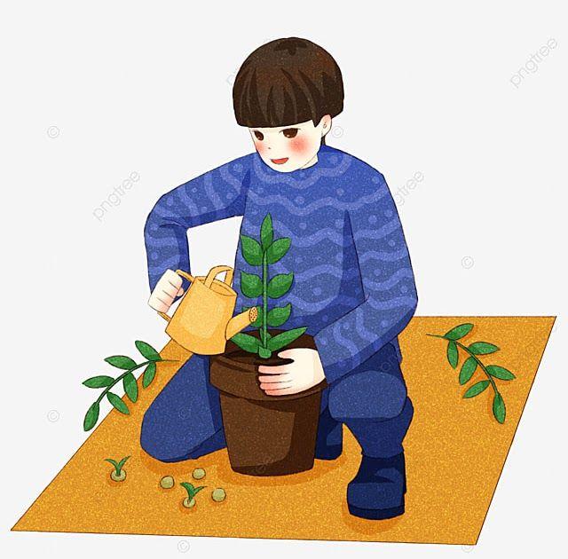 20 Gambar Kartun Ibu Menyiram Tanaman Gambar Mewarnai Membantu Ibu Menyiram Bunga Kalau Kemarin Saya Membagikan Gambar Mewarnai An Kartun Gambar Kartun Gambar