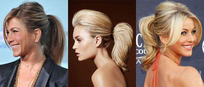 Варианты стрижек и укладок на длинные волосы для круглого лица