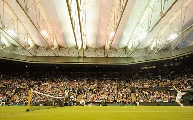 Wimbledon tickets remains to be the must have among tennis fans across the world. Good thing #ChamphionshipTennisTours can provide you tickets for the men's singles finals.