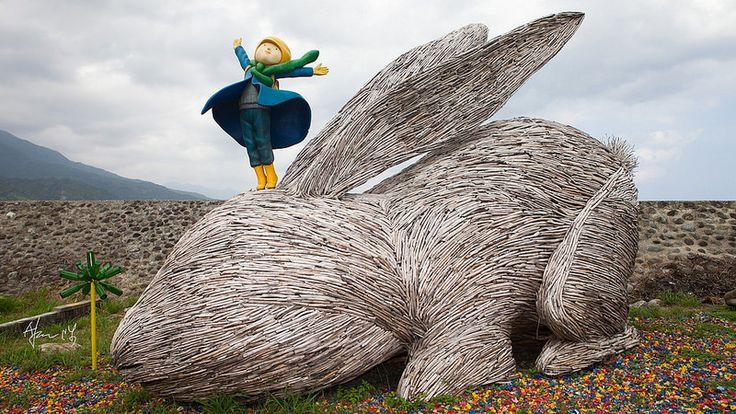 想飛 Dream Flight - 幾米御兔飛行