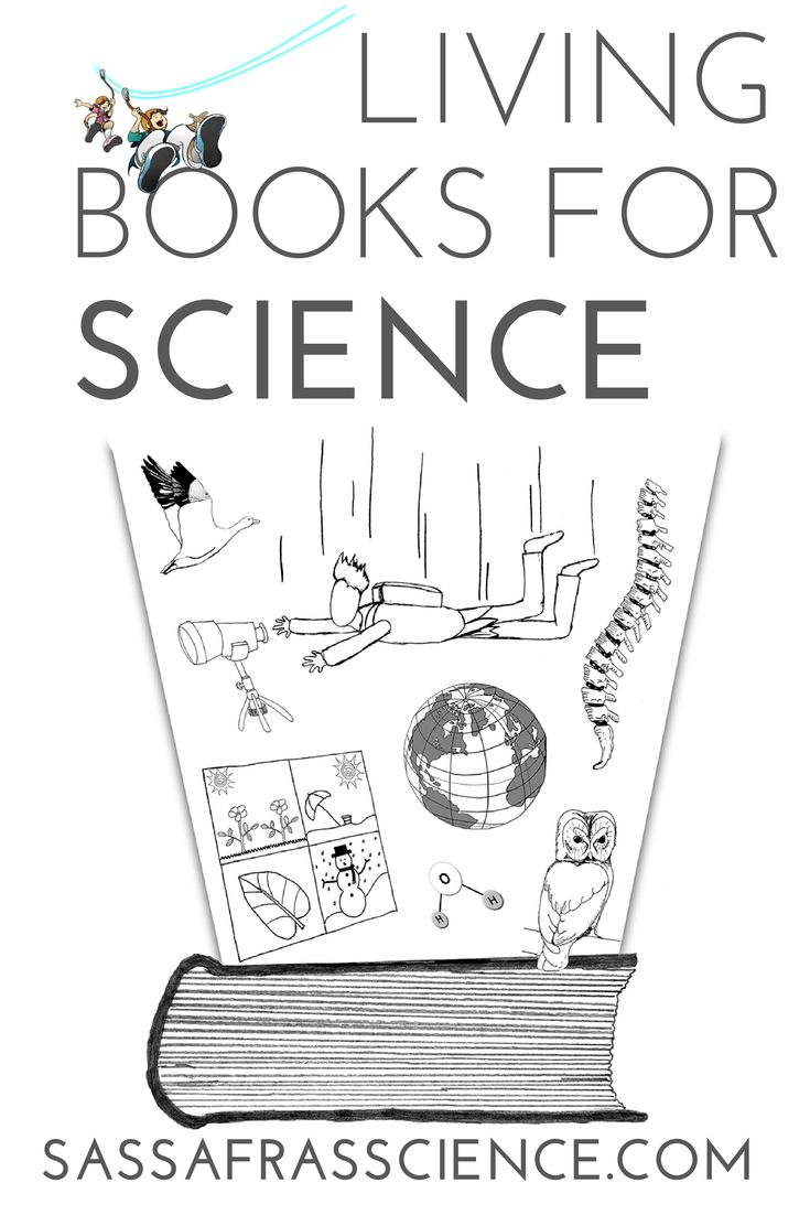 The coloring book of physics - A List Of Living Books For Science From Sassafras Science