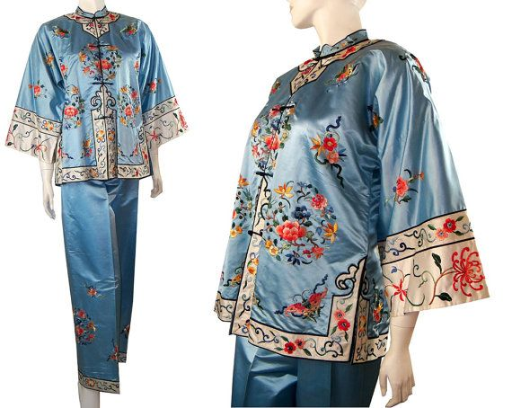 17 Best images about Les costumes chinois on Pinterest | Silk ...