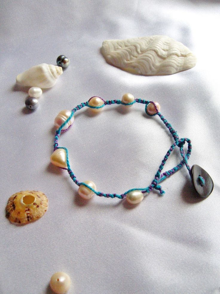 6f50c3a4dd973539b0bdc523ef85e91d--shamballa-bracelet-coton