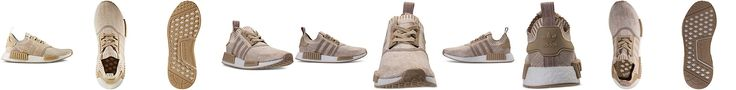 adidas Men's NMD R1 Primeknit Casual Sneakers from Finish Line