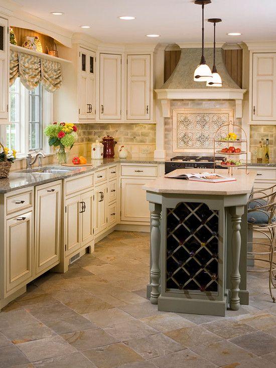 42 Best Flooring Kitchenpatio Images On Pinterest  Decks Amazing Kitchen Floor Designs Decorating Inspiration