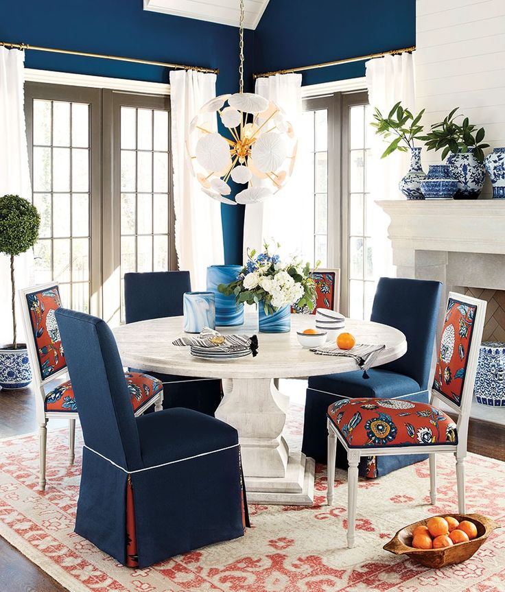 Luxury Laid Back For Summer 2017 Pedestal Dining TableDining