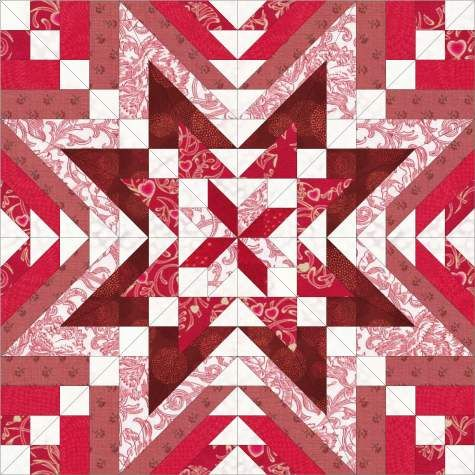 Google Image Result for http://www.quiltviews.com/wp-content/uploads/2011/07/Serendipity-Star-4.jpg