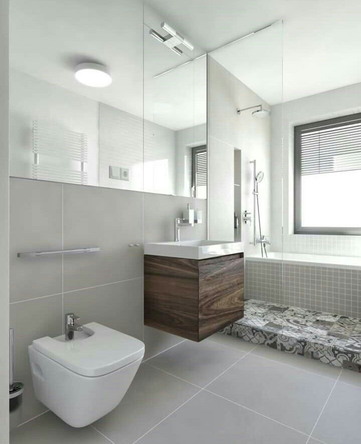 3d vizualization _ bathroom