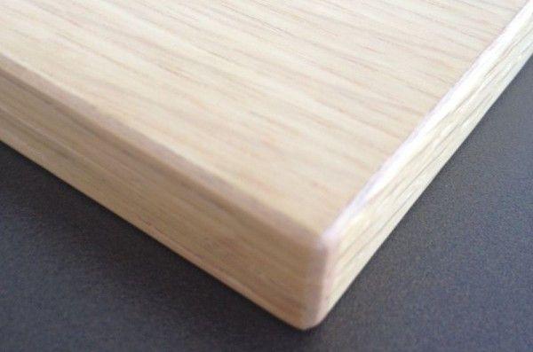 Pannello in legno #ROVERE NATURALE