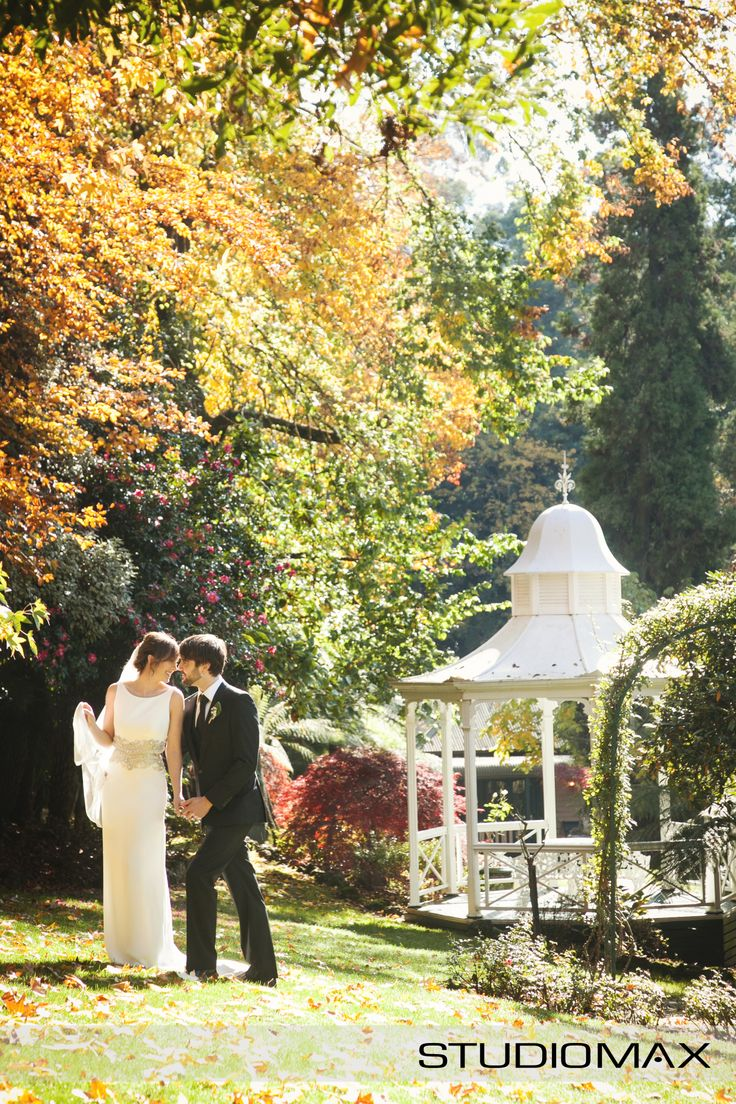 StudioMax at Nathania Springs.  Melbourne Wedding Photographers