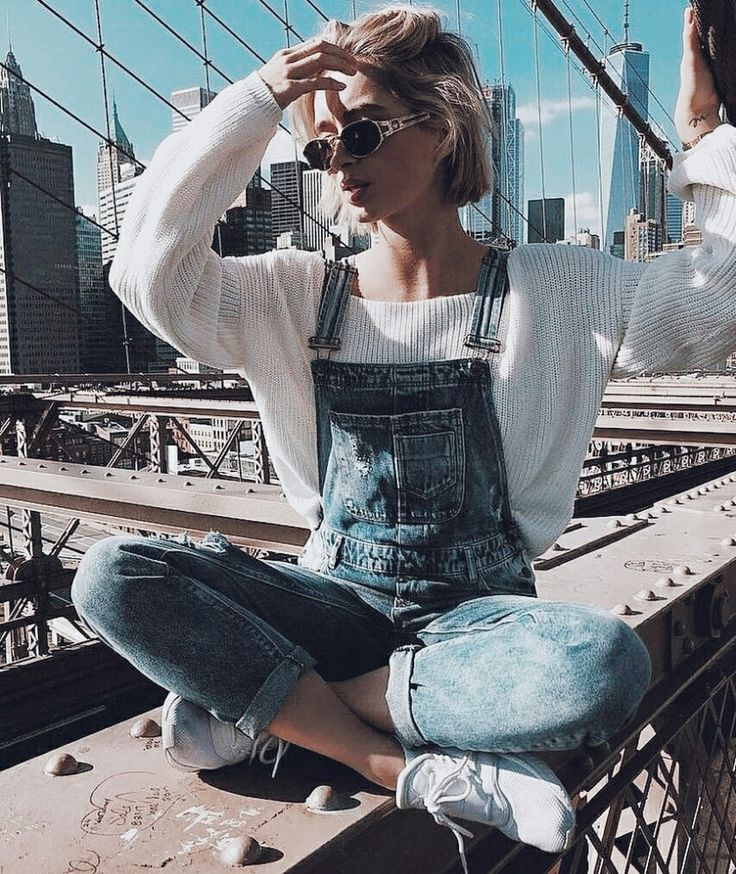 love this look, a 90's vibe with a modern flare