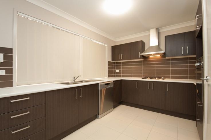 Piper design - Open plan kitchen #Kitchen Brisbane Builder