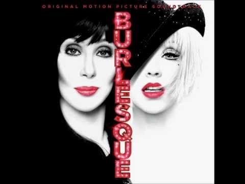 [HQ] 06. Christina Aguilera - Express (Burlesque ~ Soundtrack)