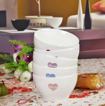 Ceramics and Pottery - asian - food containers and storage - other metro - Erinhome