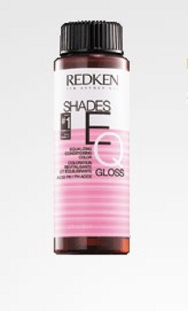 Redken Shades EQ Conditioning Color Gloss 2 fl oz  #Redken