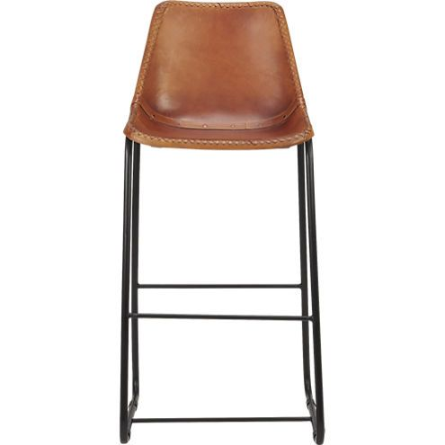 Roadhouse leather bar stools  sc 1 st  Pinterest & Best 25+ Leather bar stools ideas on Pinterest | White leather bar ... islam-shia.org