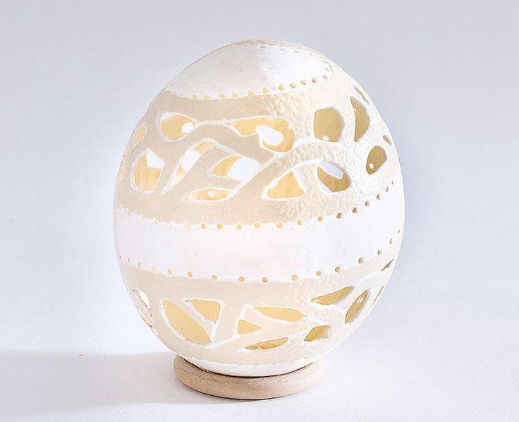 Κατασκευή πασχαλινού αυγού
