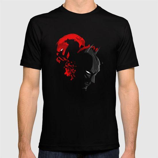 bat man T-shirt https://society6.com/product/bat-man481412_t-shirt?curator=2tanduk