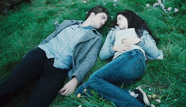 Twilight - Bis(s) zum Morgengrauen – Twilight Serie
