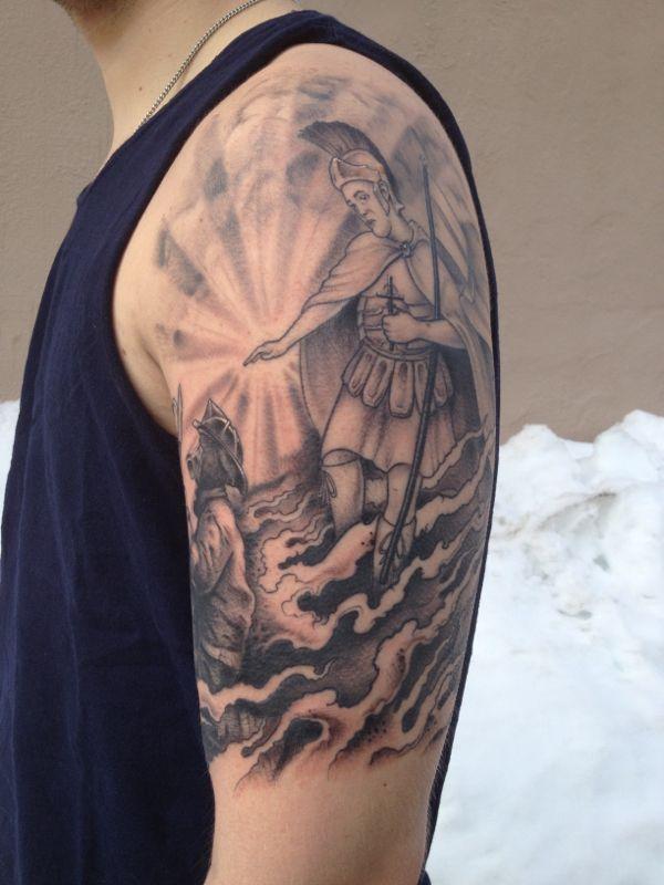 smoke tattoo designs