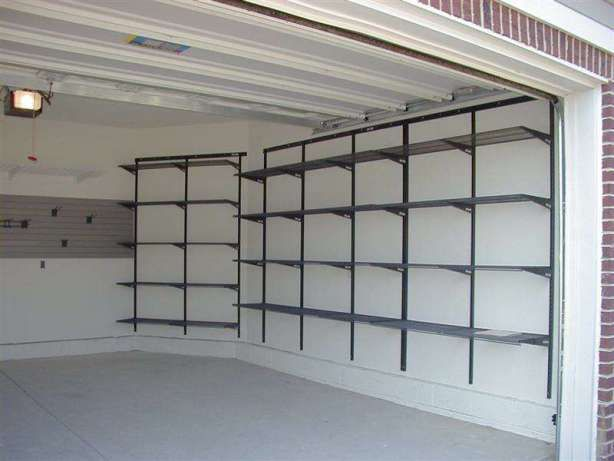 PÓŁKI SZAFKI WYPOSAŻENIE warsztat , garaż , piwnica , pom. gospodarcze Lipowa - image 3