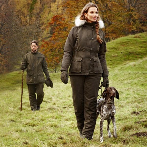 Seeland Endmoor Ladies Jacket #seeland #ladiesjacket #countryclothing   http://www.ardmoor.co.uk/seeland-endmoor-lady-jacket-10-02-051-43