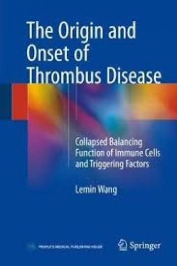 12 best basic medical ebook images on pinterest the origin and onset of thrombus disease collapsed balancing function of immune cells and triggering fandeluxe
