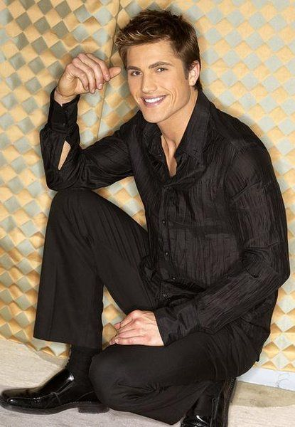 Eric Winter as Rex Brady on Days of Our Lives picture - Days of Our Lives picture #31 of 90