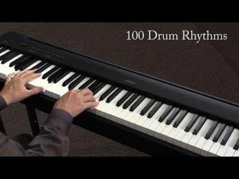 Kawai ES100 Digital Piano Review