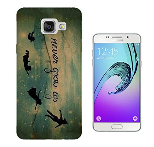 579 - Out Of This World Space Galaxy never grow up Cartoon Design Samsung Galaxy A3 -(2016 Modèle) Fashion Trend Protecteur Coque Gel Rubber Silicone protection Case Coque Cellbell LTD http://www.amazon.fr/dp/B01CX6WKM4/ref=cm_sw_r_pi_dp_Ohi8wb0QZ2TPV