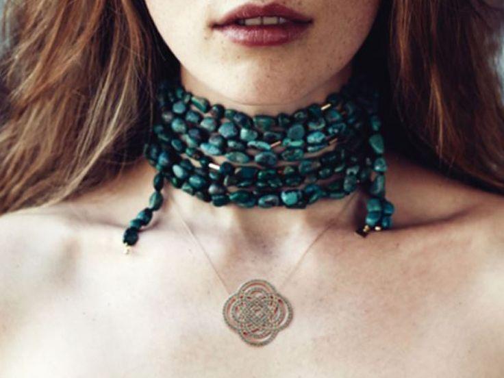 Un premier écrin parisien pour accueillir les bijoux Ginette NY