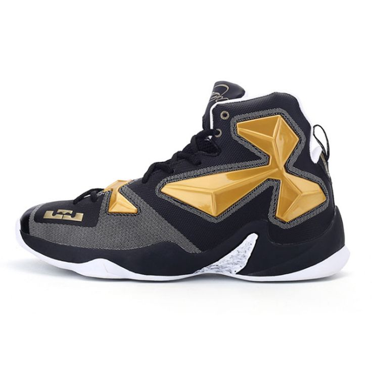 Men's High Quality Basketball Shoes Men Outdoor Comfortable Sports Sneakers Training Shoes for Men Boots