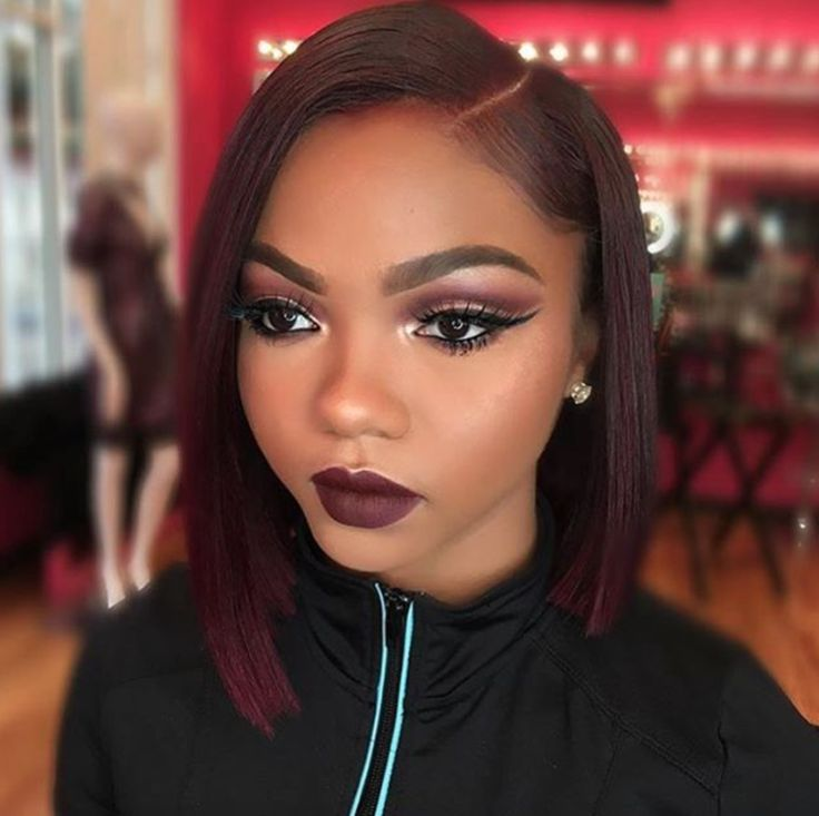 421 Best Blk Images On Pinterest Hair Dos Natural Hair And